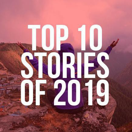 Top 10 Far & Wide Stories of 2019