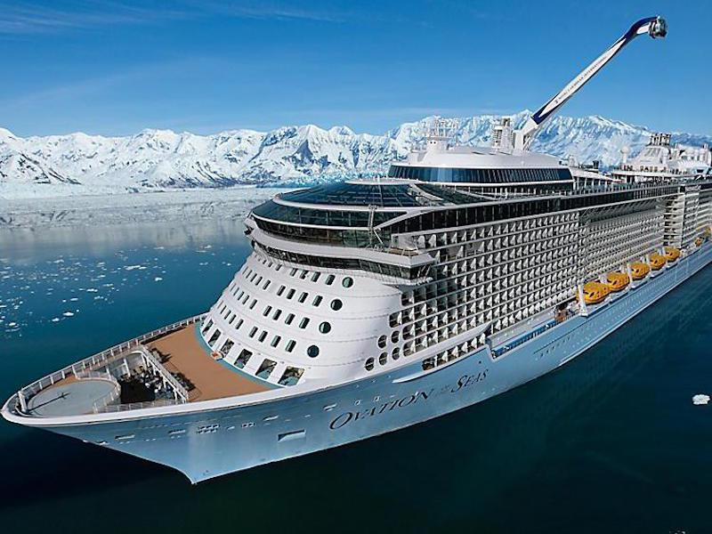 13 Worst Cruise Ships in the World   Far & Wide