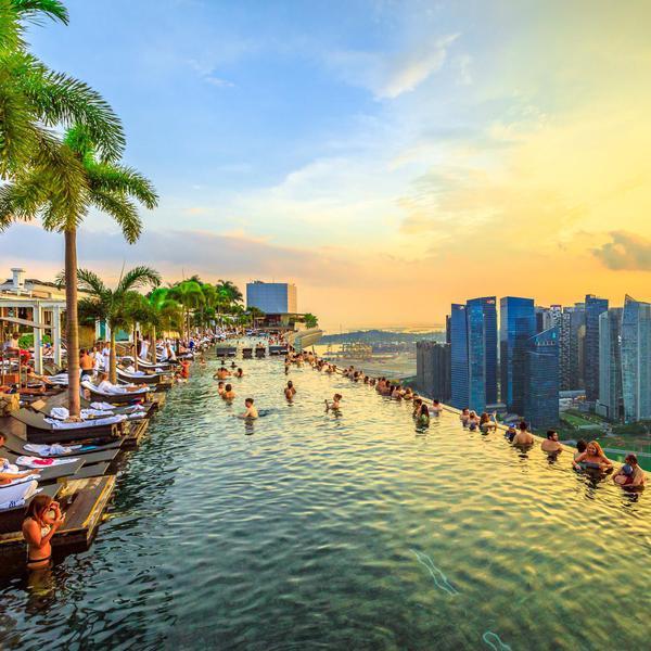 The World's Top 15 Casino Resorts, Ranked