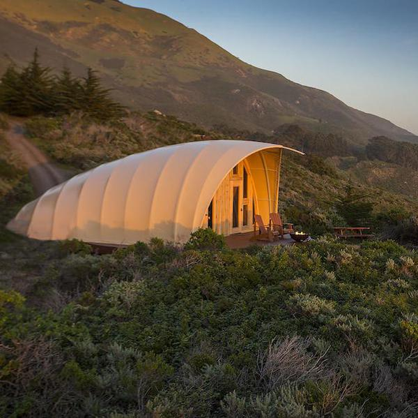 Amazing Luxury-Camping Retreats to Visit Across the Globe