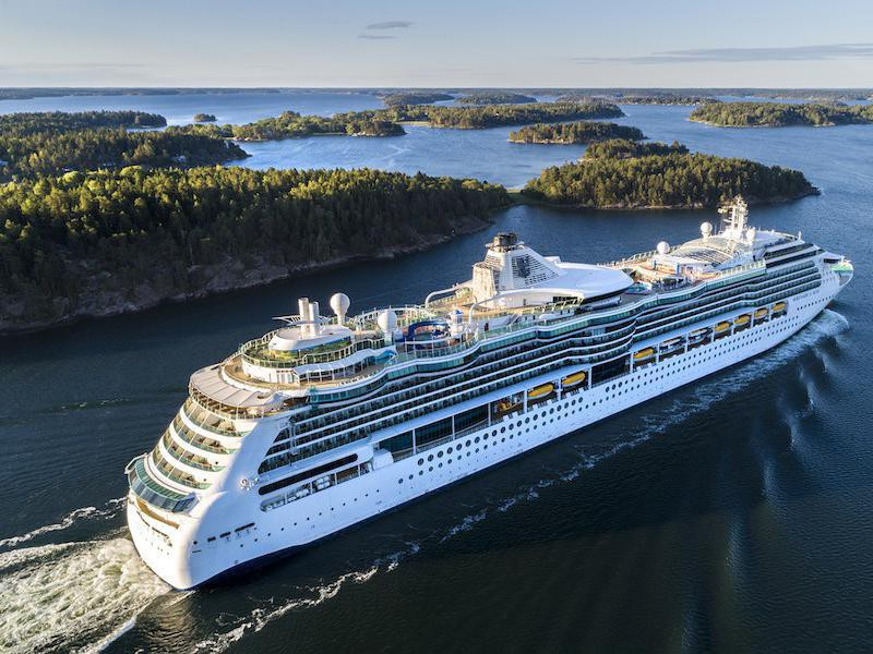 Incredible Facts About Cruising | Far & Wide