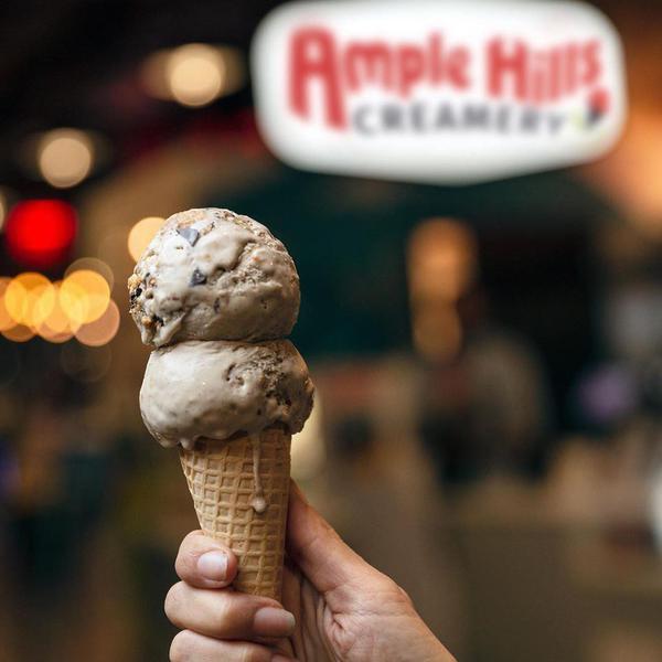 Best Ice Cream in Every U.S. State