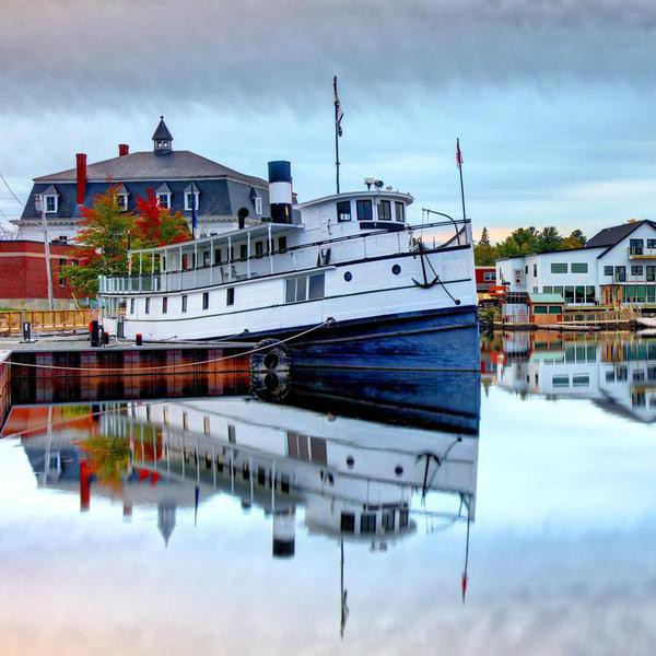 Greenville is a town in Piscataquis County, Maine. Greenville, Maine, is located on Moosehead Lake, the state's largest lake