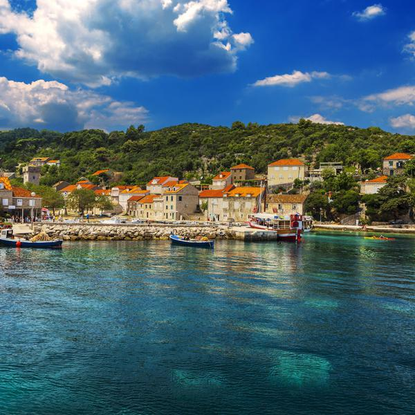 Your Guide to Croatia's Most Gorgeous Islands
