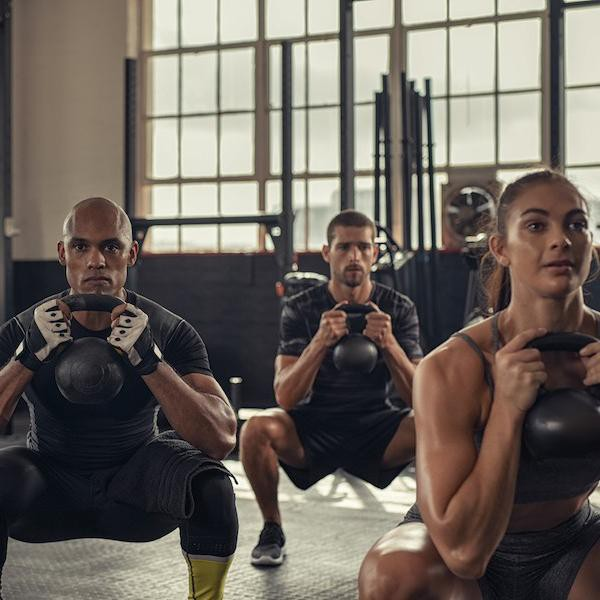 The Fittest States in the U.S., From Worst to First