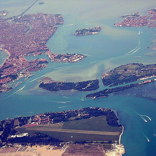 Secret Gems of the Venetian Lagoon