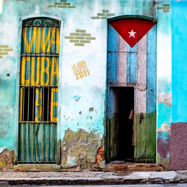 How I Got Stranded in Cuba During a Forbidden Visit