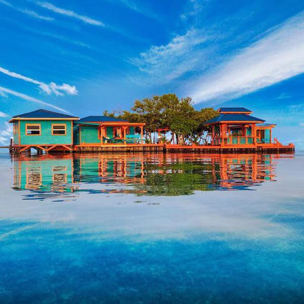 25 Private Islands — Yes, Islands — You Can Rent