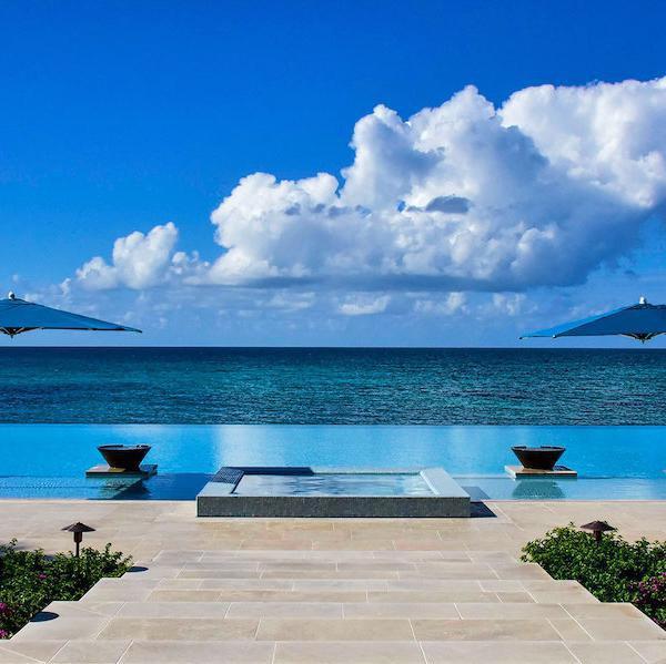 The Caribbean's Most Splurge-Worthy Beach Resorts