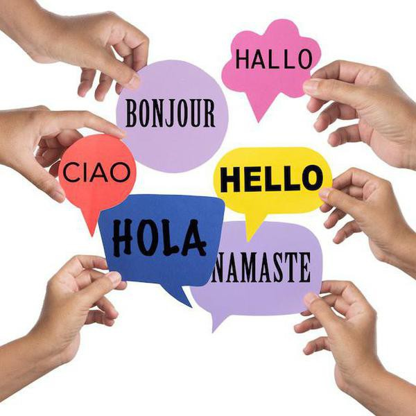 Most Spoken Languages in the U.S.