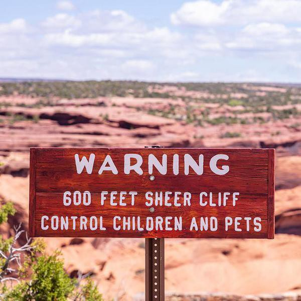 What You Need to Know About National Park Deaths