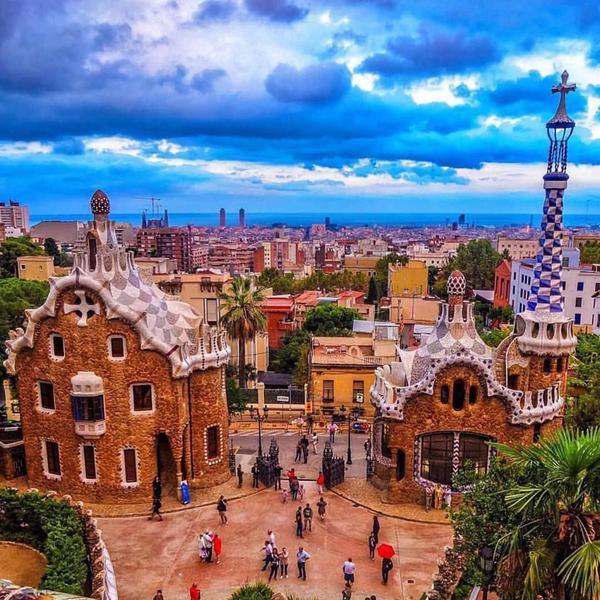 Barcelona the Local Way