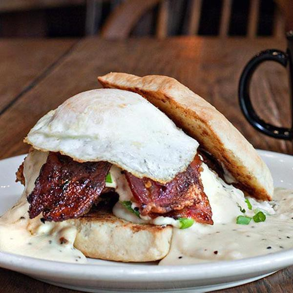 Best Bacon Dishes in the United States
