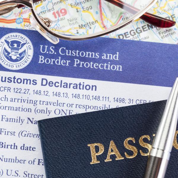 Unusual Customs Rules Around the World