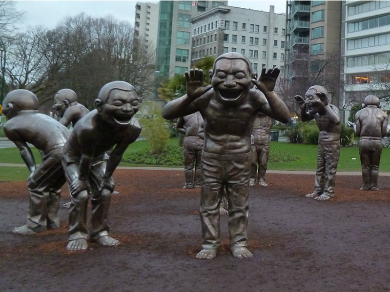 15 Public Art Pieces to See Before You Die | Far & Wide