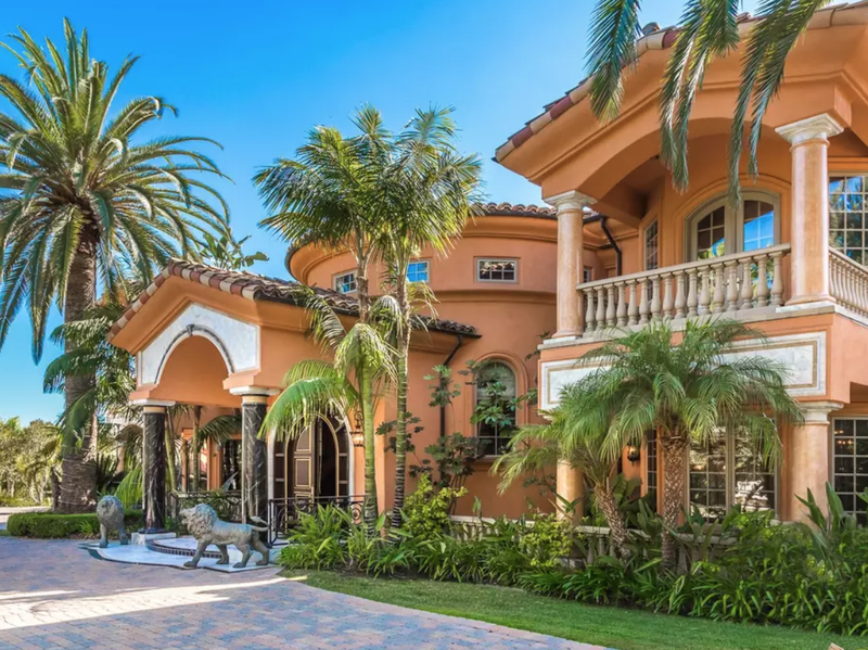 15 of the Most Expensive Airbnbs in the U S  | Far & Wide