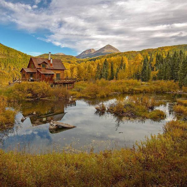 Top Mountain Resorts in the U.S.