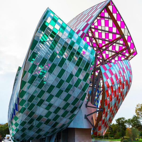 The World's Most Dazzling Museum Architecture