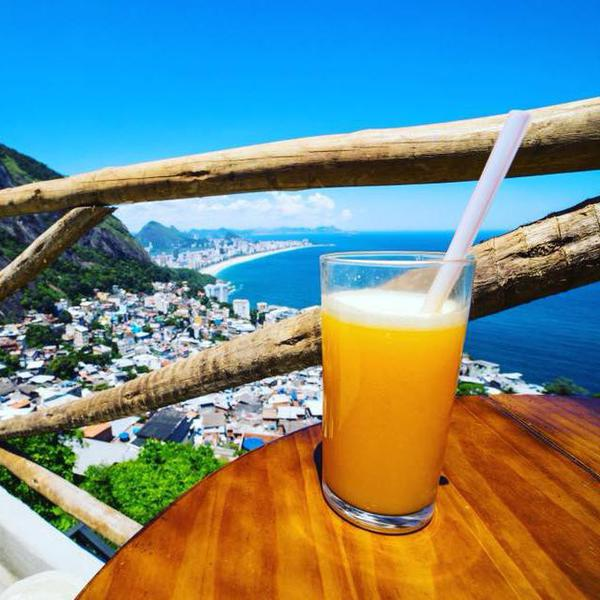 Next Time You're in Rio, Eat (and Drink) Here