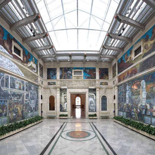 20 Best Museums in the USA