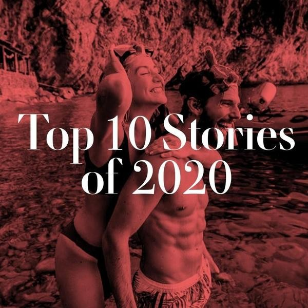 Far & Wide's Top 10 Stories of 2020