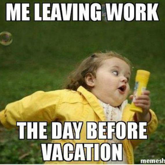 Hilarious Travel Memes