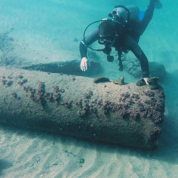The Greatest Underwater Treasures Ever Found