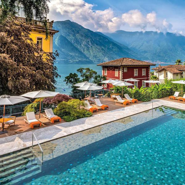 Most Picture-Perfect Hotels in the World