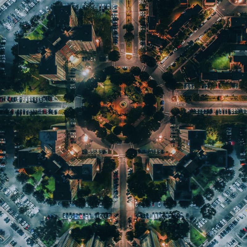 Aerial Shots of the Worldu0027s Greatest Destinations