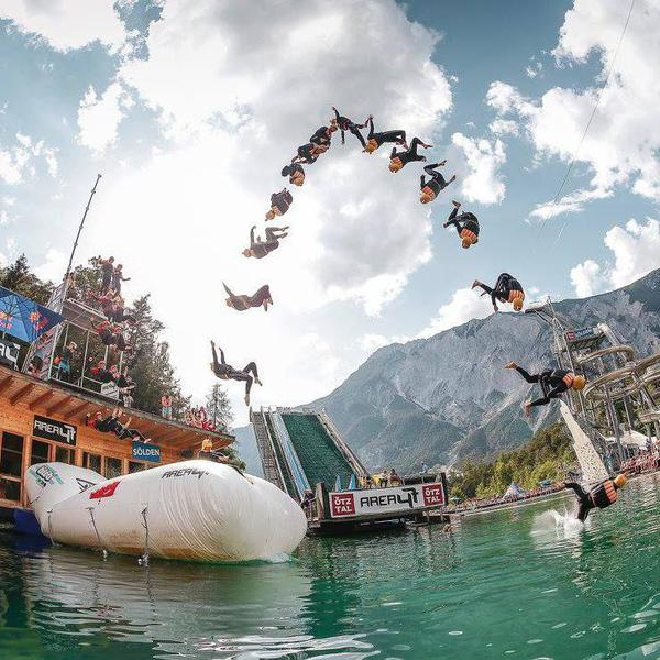 Wildest Water Parks Around the World