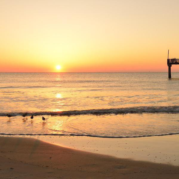 Every U.S. State's Best Beach