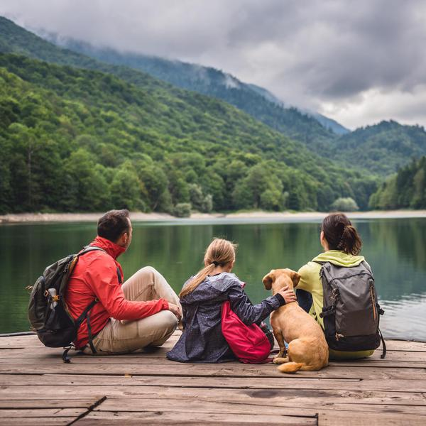Best Dog Friendly-Vacation Spots From Coast To Coast