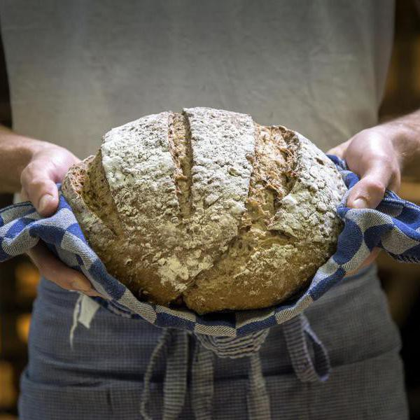The World's Best Breads (and How to Make Them)
