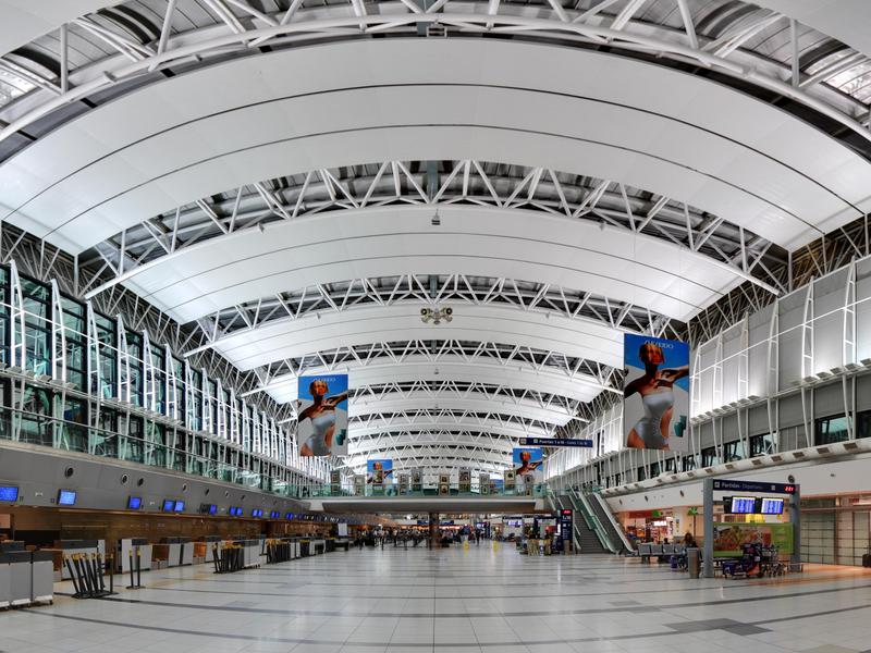 20 Best Airports in the World, Ranked | Far & Wide