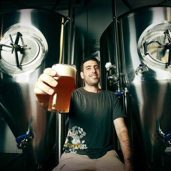Inside Israel's Craft Beer Boom