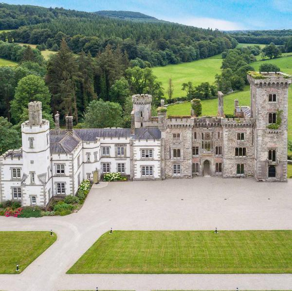 Spectacular European Castles You Can Rent on Airbnb