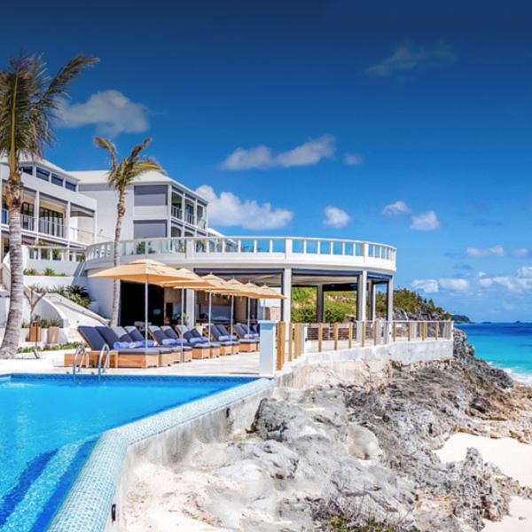 Hottest New Hotels Around the World