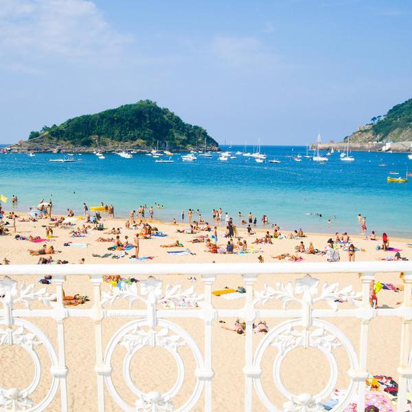 Most Spectacular European Beach Towns