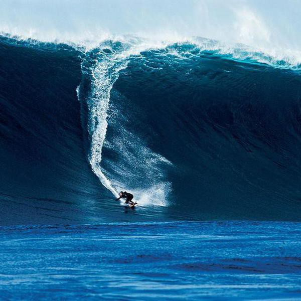 25 Dangerous Surf Spots That Even Pros Are Scared Of