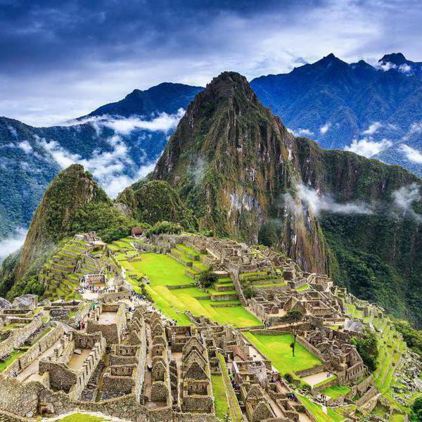 World's 30 Best Travel Destinations, Ranked