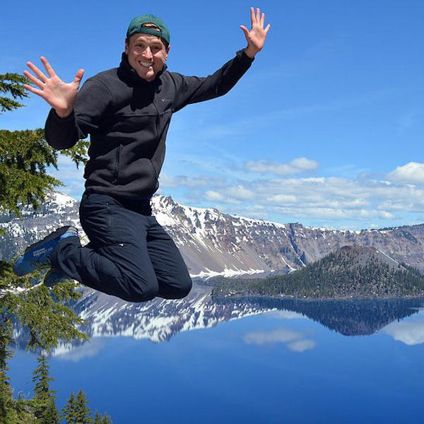 Meet the Man Who Visited 419 National Parks in 3 Years