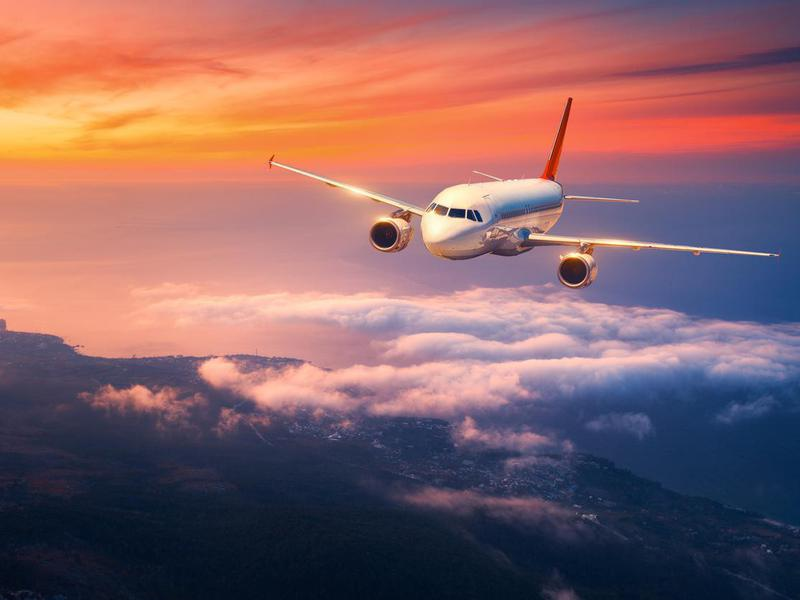 Surprising, Amazing Facts About Air Travel | Far & Wide