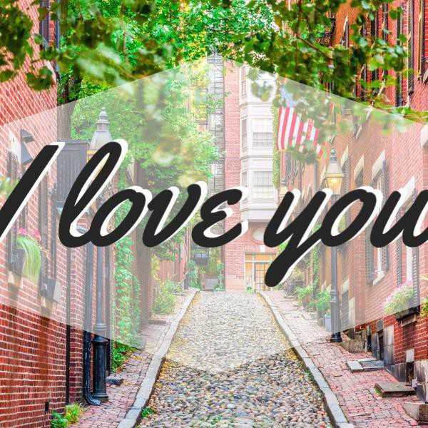 How to Say 'I Love You' in Different Languages