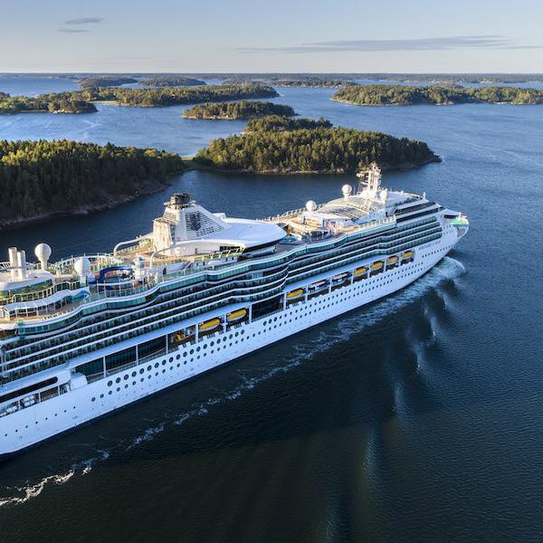 Incredible Facts About Cruising