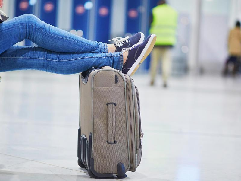 Tips to remember when packing a carry-on bag.