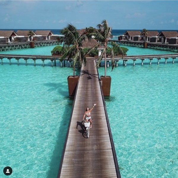 The World's Most Instagrammable Places