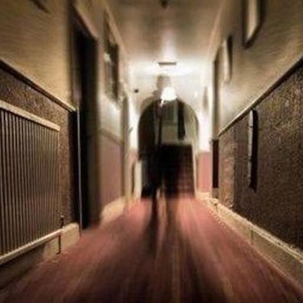 20 Most Haunted Hotels in Europe