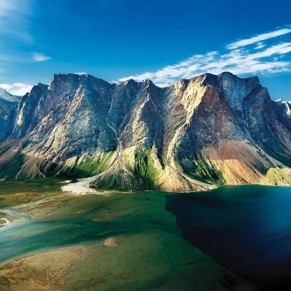 Top 10 National Parks in Canada