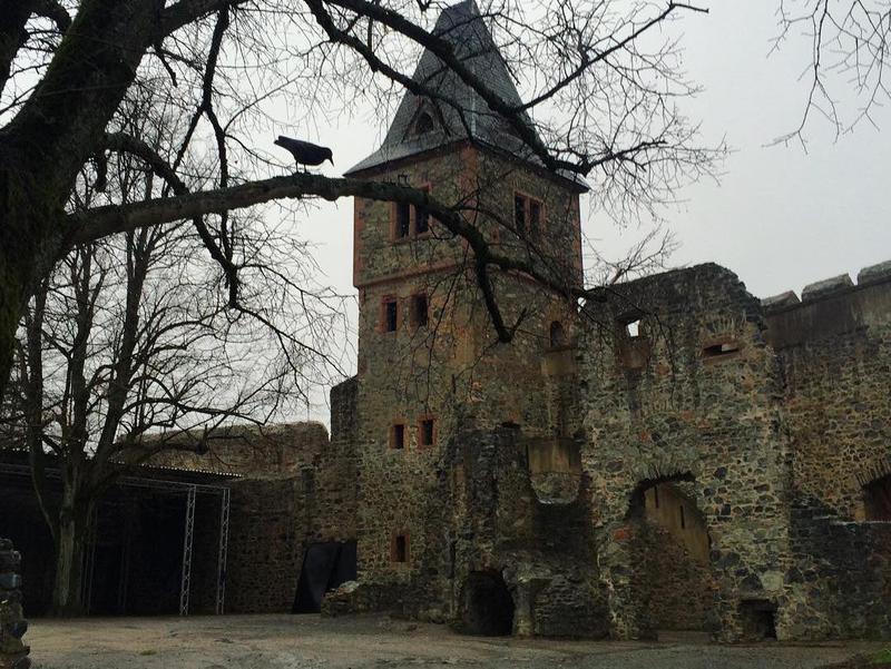 Top Haunted European Destinations   Far & Wide