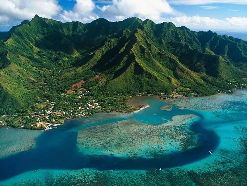 bedste island dating site